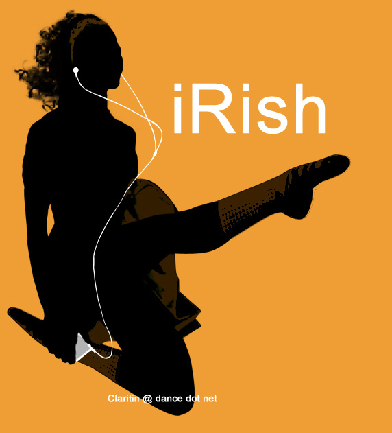 On Music, Being Irish And Into It